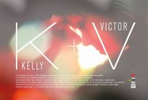 "inspiration: POSTERS: MOVIES: ""KELLY + VICTOR"" (2013)"