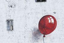 Streetart / Streetart