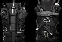 World Z - Armas & Equipamentos