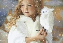 Πριγκίπισσα του Χιονιού