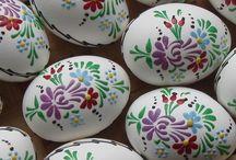 Wielkanoc jajka