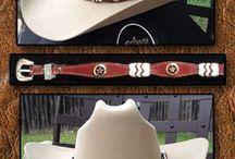 Sombreros / Hats / Chapeaux