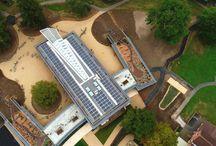 School Rooflight System- St. Helen's Primary School