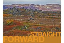 Double Issue / Straight Forward Poetry has a new Double Issue out!  / by straight forward