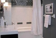 Nápady do kúpeľne