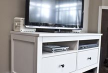 Mesas para tv