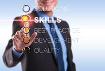 Career Training & Skill Improvement on Resume, etc...