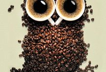 I Love Coffee / by Judy Ricard