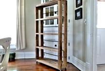 Furniture / by Karen Siwik