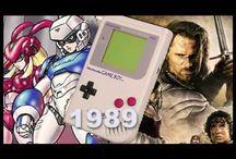 Nintendo  Evolution