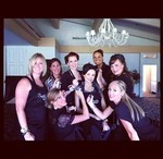 Swell Beauty at Work / HAIR & MAKEUP Services www.swellbeauty.com  -We service any Location- Follow us on Social Media @swellbeauty