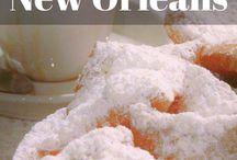 Travel: New Orleans