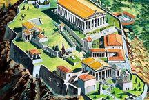 Ταξίδι στην αρχαία Ελλάδα: Η αρχαία Αθήνα