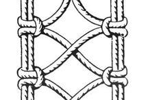 Macrame knots Ideaz