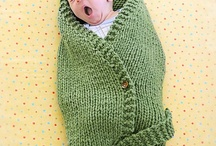 Baby stuff I will knit