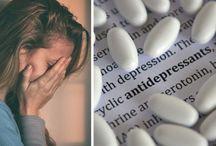 Antidépresseur naturel