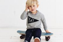 Kids. / Boys fashion