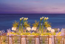 Beach Wedding Ideas / by wedding chicks