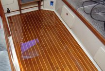 Floors Decks / Decks / Floors / Wood / Cypress / Teak / Ipe