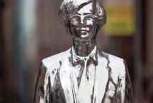 Public Art Fund: Portraiture