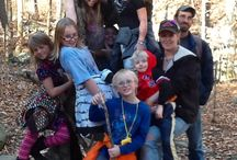 My Family / Our family events and outtings!