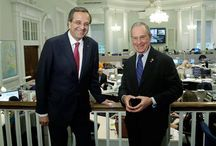 U.S. - Greece relations