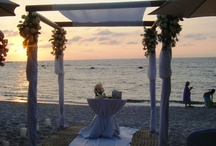 """Say """"I Do"""" in Paradise! / Make the most important day of your life a long lasting memory for you and your loved one that will remain both in your minds and your hearts. Punta Mita is a wonderful starting point of the rest of your live! / by Four Seasons Resort Punta Mita"""