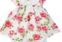 Emile et Rose New Spring/Summer 2013 Collection