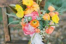 Karey's Wedding Flowers