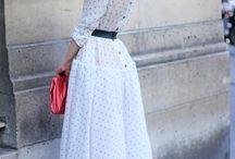 Style icon: Ulyana Sergeenko