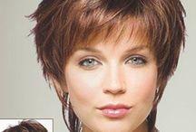 hair stylrs / by Karen Woodham