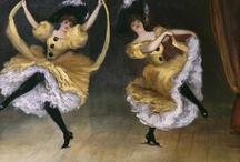 Dance / by Hannah Alyse Benjamin