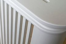Heating, radiators
