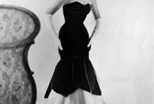 1950's evening dresses