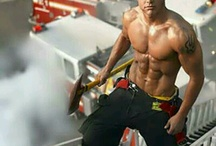 fireman;-)