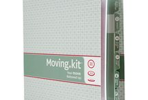 Everything You Need For an Organized Move / by Elizabeth Larkin
