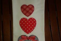 Blusas patchwork