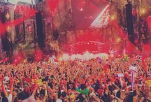 -Take me to Tomorrowland-