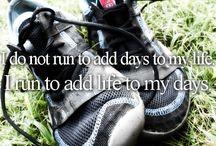 Fitness - Running