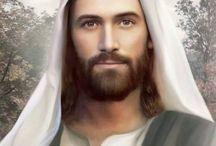 Jesus, hijo del Rey.