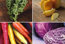 Food 'n Fit / Foods and exercise that boost health