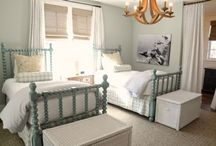 Beach House / Timeless, stylish, casual.  A relaxing home away from home.