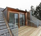 Dachbodengestaltung