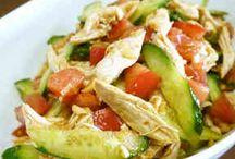 チキン料理レシピ