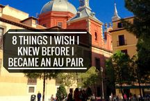 New AuPair / Info and articles on how to become an au pair and tips for your first au pair job
