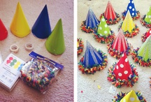 Birthday / by Charlene Bishop