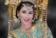 Minangkabau Wedding