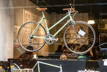 Megi / fun of RETRO bikes