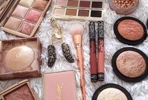 make up tools and accessories :*