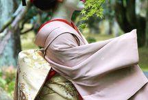 芸妓・舞妓 (geisha・maiko)